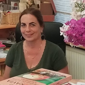 Magyar Judit